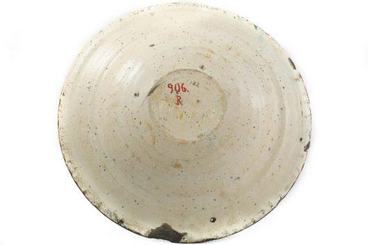 Ceramica Talavera trasera