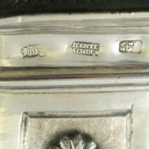 Farolillo plata marca