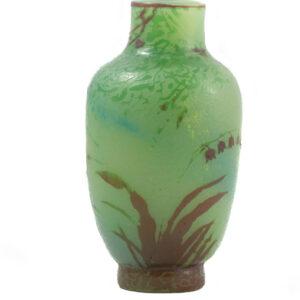 Vaso cristal Reyen