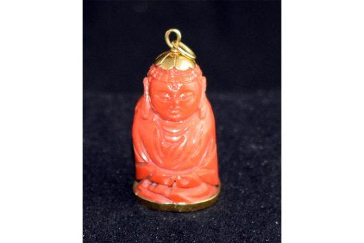 Colgante Buda