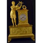 Reloj imperio Apolo